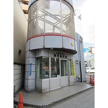 マンション(建物全部)-墨田区東向島4丁目 周辺