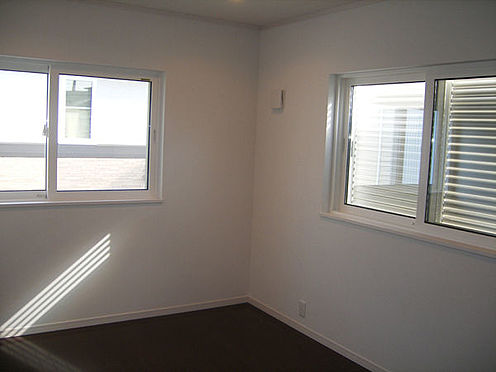 店舗・事務所・その他-山形市飯田西4丁目 新築時(2008年)撮影のもの