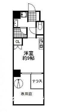 マンション(建物一部)-大阪市都島区友渕町2丁目 間取り