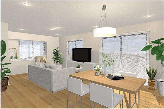 戸建賃貸-名古屋市千種区宮根台1丁目 リノベーションプランあります。価格750〜850万円リノベーションプランあります。価格750〜850万円(こちらは施工事例です)