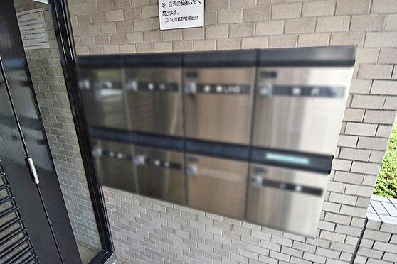中古マンション-武蔵野市関前3丁目 設備