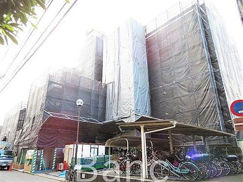 中古マンション-江戸川区中葛西5丁目 ドルミ葛西 外観