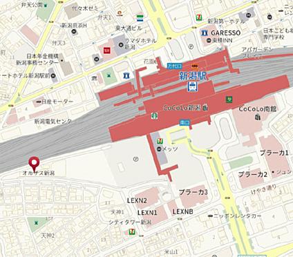 マンション(建物一部)-新潟市中央区花園1丁目 その他
