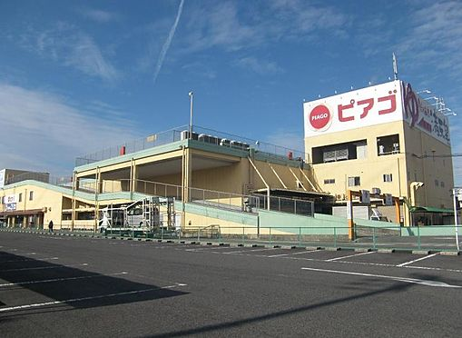 戸建賃貸-春日井市熊野町北1丁目 ピアゴ 篠木店まで徒歩約20分(1600m)