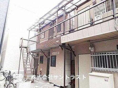 マンション(建物全部)-堺市堺区北清水町1丁 その他