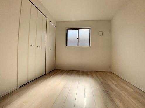 新築一戸建て-名古屋市名東区赤松台 5.2帖の洋室