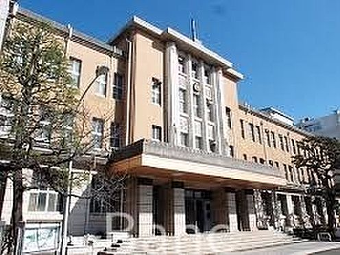 中古一戸建て-板橋区大谷口上町 私立日本大学医学部 徒歩7分。 500m