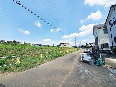 中古一戸建て-日野市大字川辺堀之内 地区計画にて前面道路の拡幅予定がございます♪