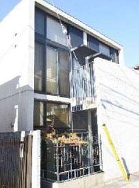 マンション(建物全部)-新宿区中落合2丁目 外観