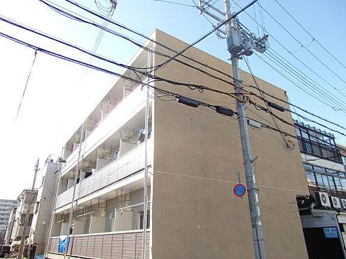 マンション(建物全部)-西宮市青木町 阪急・JRへアクセス可能です!現在満室賃貸中です。2018年10月に外壁塗装も実施しました!