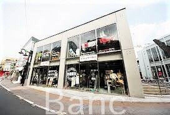 中古マンション-渋谷区千駄ヶ谷3丁目 セカンドストリート原宿店 徒歩10分。 780m