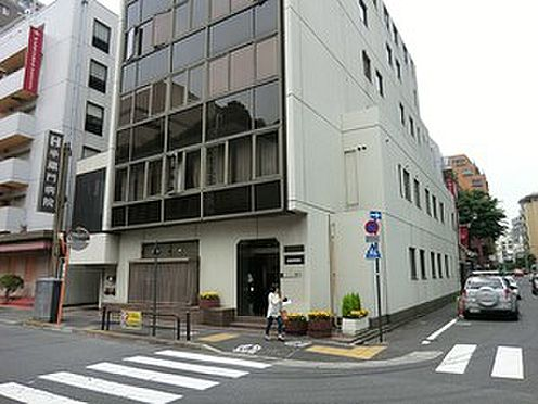 マンション(建物一部)-港区赤坂6丁目 周辺環境:半蔵門病院