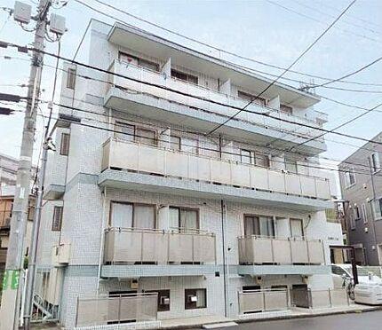 マンション(建物全部)-渋谷区幡ヶ谷3丁目 外観