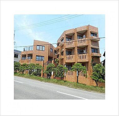 マンション(建物一部)-神戸市須磨区離宮前町1丁目 外観