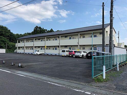 アパート-東茨城郡城里町大字石塚 外観