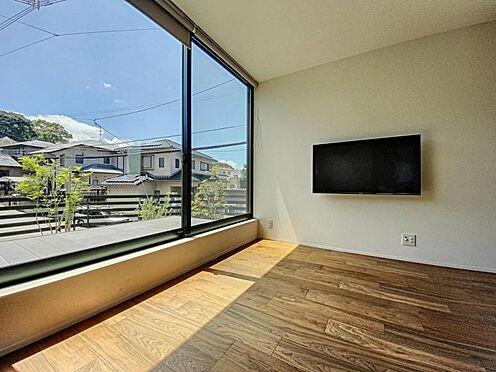 中古一戸建て-福岡市早良区梅林7丁目 開放的な窓です☆