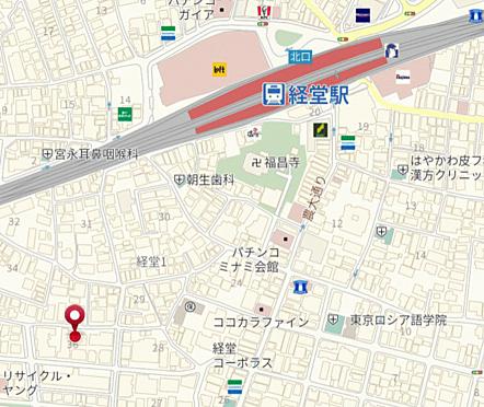 区分マンション-世田谷区経堂1丁目 その他