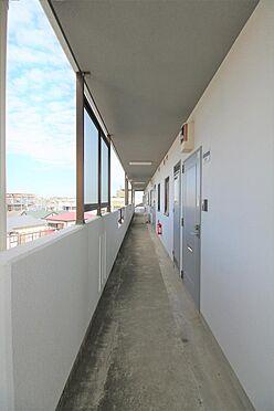 マンション(建物全部)-平塚市龍城ケ丘 共用部