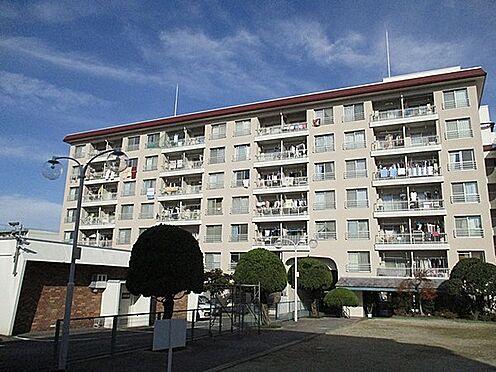 区分マンション-京都市右京区西京極大門町 周辺施設が充実した暮らしやすいエリア