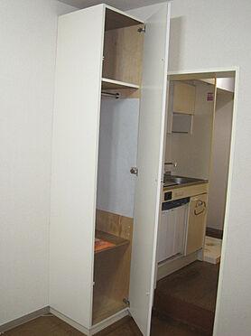 マンション(建物一部)-相模原市中央区矢部4丁目 収納