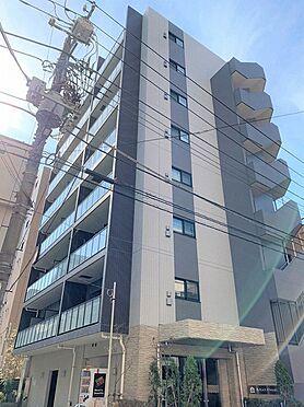 マンション(建物一部)-墨田区千歳3丁目 外観