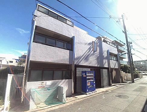 マンション(建物一部)-神戸市東灘区青木2丁目 外観