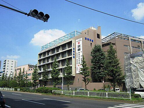 ビル(建物全部)-文京区白山1丁目 【中学校】京華中学校まで349m