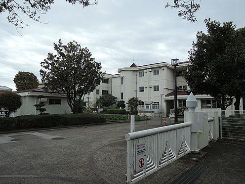 中古マンション-多摩市中沢2丁目 多摩市立大松台小学校(750m)