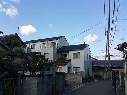 マンション(建物全部)-和歌山市東高松3丁目 外観