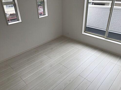 新築一戸建て-神戸市北区泉台5丁目 寝室