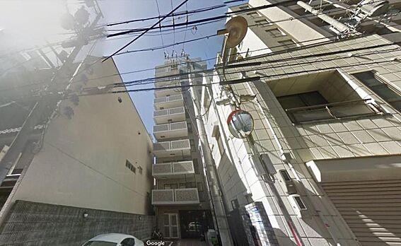 マンション(建物一部)-京都市下京区植松町 外観
