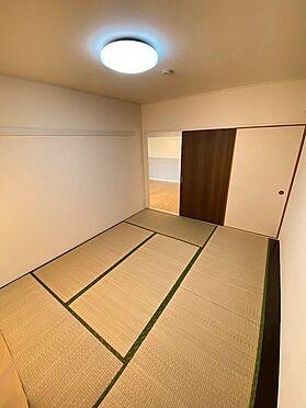 中古マンション-川口市飯塚1丁目 和室