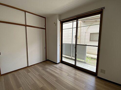 一棟マンション-羽島市竹鼻町丸の内4丁目 居間