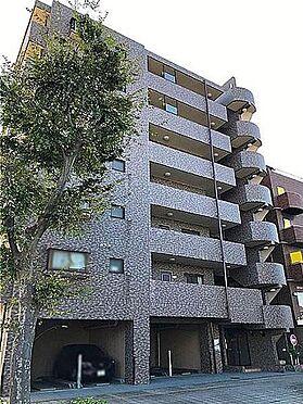 マンション(建物全部)-平塚市八千代町 外観