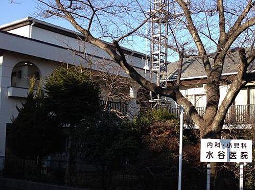 区分マンション-八王子市大塚 【総合病院】水谷医院まで1185m