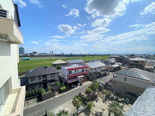 マンション(建物全部)-岐阜市岩倉町4丁目 周辺
