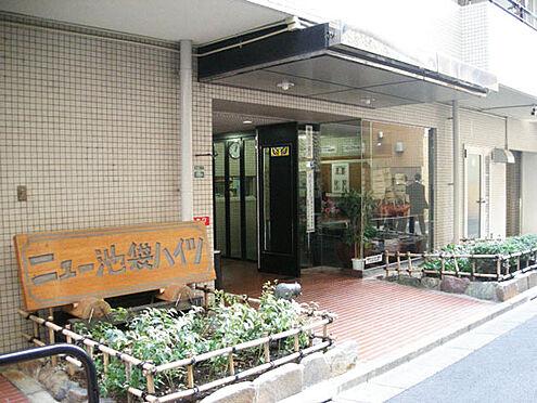 中古マンション-豊島区東池袋1丁目 no-image