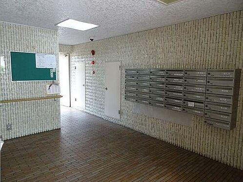 区分マンション-北九州市小倉北区三萩野2丁目 設備