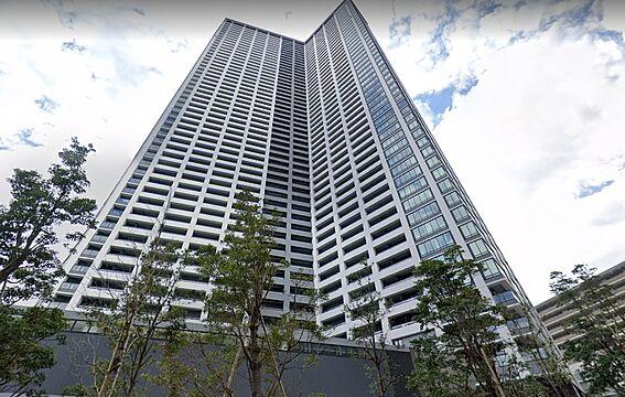 マンション(建物一部)-中央区勝どき5丁目 外観