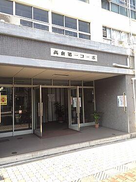 中古マンション-大阪市都島区友渕町3丁目 外観