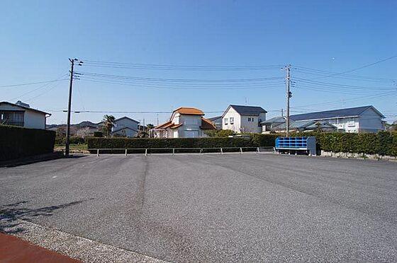 店舗事務所(建物全部)-いすみ市大原 駐車場