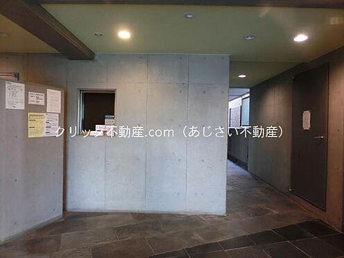マンション(建物一部)-板橋区高島平1丁目 その他