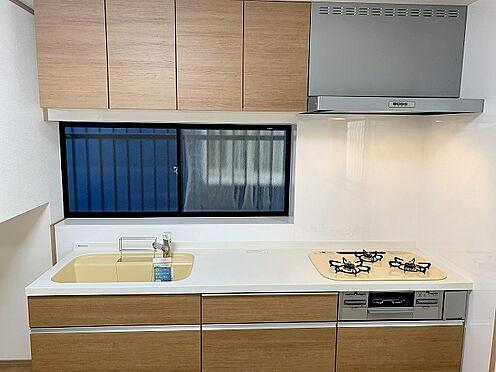 中古一戸建て-神戸市垂水区西舞子7丁目 キッチン