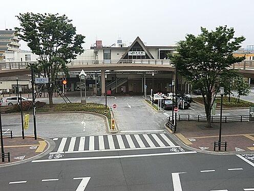 マンション(建物一部)-青梅市河辺町6丁目 河辺駅(JR 青梅線)まで480m