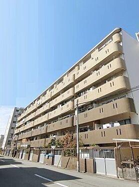 マンション(建物一部)-大阪市住吉区沢之町2丁目 ナチュラルな印象の外観