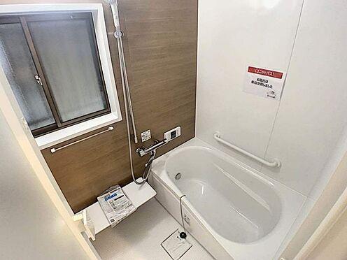 戸建賃貸-名古屋市西区天塚町4丁目 手すり付きの浴室で小さなお子様や高齢の方でも安心です