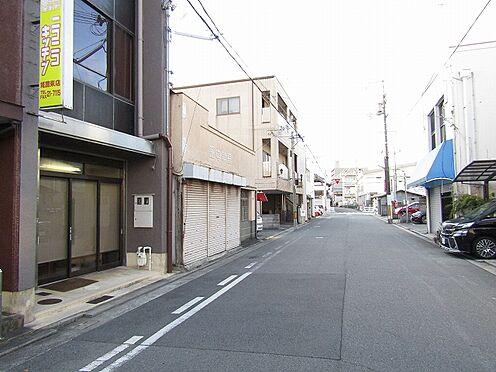 収益ビル-姫路市京口町 前面道路約7.84m