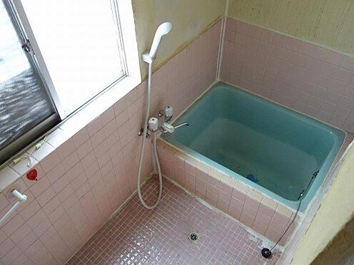 アパート-呉市西塩屋町 シャワー付きのバスルームです♪ (2階)