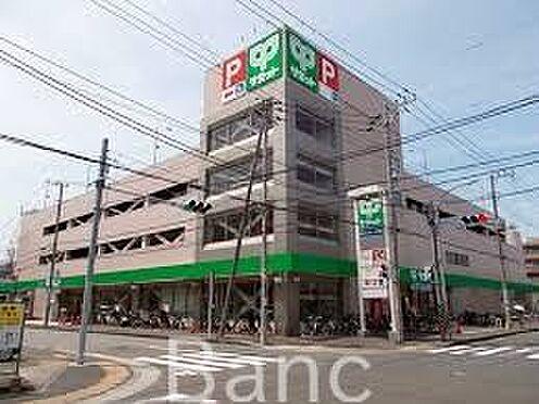 中古マンション-横浜市鶴見区上の宮2丁目 サミットストア菊名店 徒歩11分。 820m