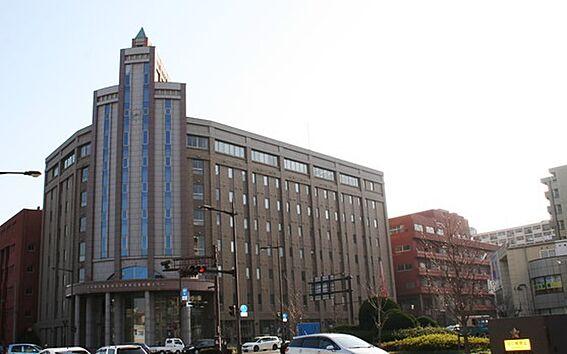 一棟マンション-北九州市小倉北区下到津4丁目 私立東筑紫短期大学